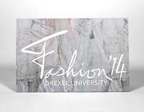 Drexel Fashion '14
