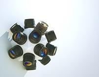 Lens Anemone