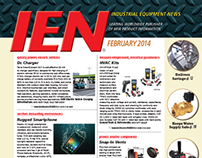IEN Jan/Feb issue