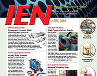 IEN Mar/Apr issue