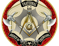 Fas Global Logos - Noah Lodge 357