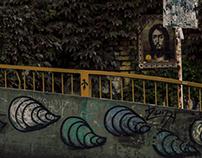 Paisaje Urbano vol. 2
