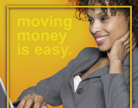 Interac eTransfer - Print ads