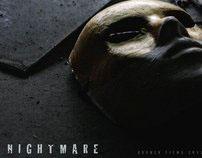 NIGHTMARE (DANCE VIDEO)