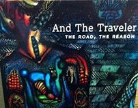 """The Road. The Reason."" Triptych"