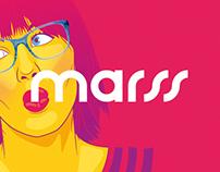 Marss - feel it