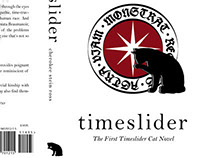 """Timeslider"" Cover Design"