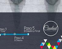 Metro de Caracas (caso) / (case study)