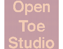 Open Toe Studio