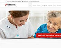 Edwards Home Health Website