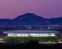 Omnilife Stadium, Guadalajara, Mexico