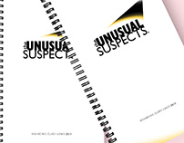 The Unusual Suspects Theater Group