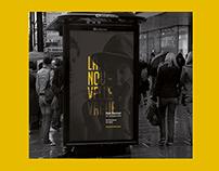 Film Festival - Campaign Project - BFI Film Festival