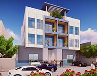 Proposed Villa 17