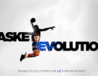 Basketevolution : New generation