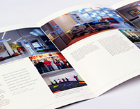Children's Hospital Case Study Brochure