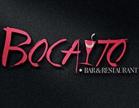 Bocaito Logo(Mockup)