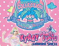 Kyary Pamyu Pamyu Live In Hawaii 2014