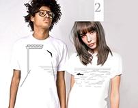 T-shirts Vectors