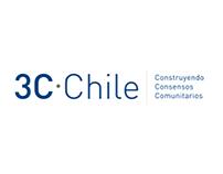 Sitio Web 3C·Chile