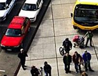 POLÍTICAS DE MOBILIDADE URBANA SUSTENTÁVEL