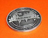 Behance Portfolio Review - Mar Del Plata ARG.