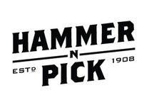 Hammer-N-Pick