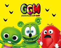 GGM OFFICIAL WEBSITE
