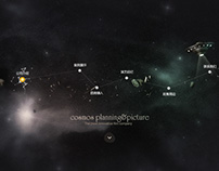 cosmos planning&picture