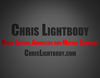 Chris Lightbody 2014 Reel
