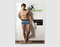 Ritmo Underwear Catalog