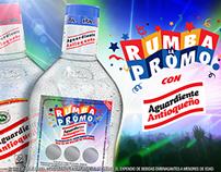 Rumba La Promo - Aguardiente Antioqueño