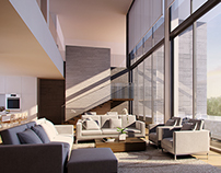 Sathorn Soi1 Condominium