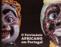 O Património Africano em Portugal