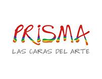 PRISMA Las caras del arte