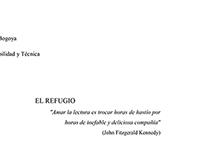 Teoría Unidad Intermedia Técnica - ARQU 3831 - 201220