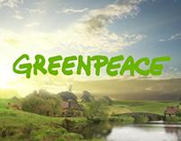 Greenpeace | Stop dark trade