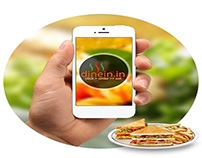 Dinein - Food Delivery Online & Mobile App