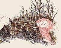 Book Illustration 2014