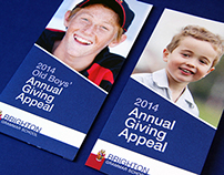 Brighton Grammar School Annual Giving Campaign