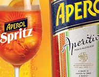 Aperol Spritz Argentina
