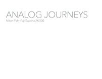 Analog Journeys