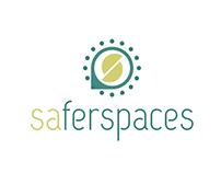 Safer Spaces Website Teaser