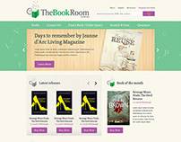 TheBookRoom