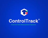 Controltrack brand identity