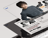 """EXILE TAKAHIRO """"Love Story"""" SPECIAL SITE"""