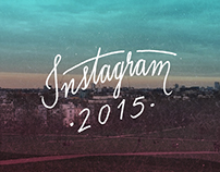 Instagram Collection 2015