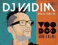 Dj Vadim & Voodoo Records