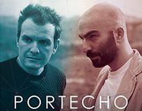 Portecho Poster Design
