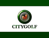 Branding City Golf in 2011